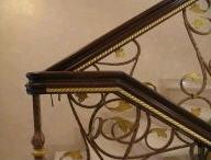 Перилла и лестницы