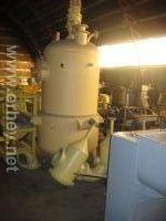 Device dvutelny evaporating MZ-2S-320.