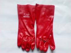 Gloves, foil, films, disposable tableware,