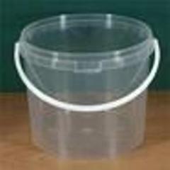 Ведра и контейнеры полиэтиленовые для пищевых