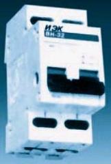 Выключатели нагрузки ИЭК ВН-32