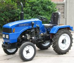 Тракторы (трактора) Синтай-220