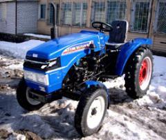 Тракторы (трактора) Синтай-240 (Xingtai-240)