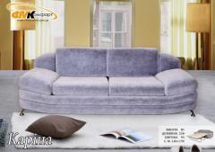 Мебель мягкая: угловые диваны, комплекты, диваны,