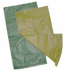 Мешки полиэтиленовые от 5 до 50 кг. с печатью,