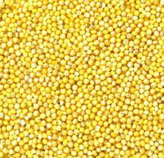Croup millet - Millet groats (hulled millet)