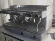 Кофеварка Б/У 2 поста (автомат) с профилактикой