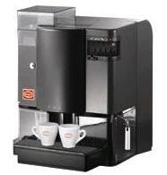 Кофемашина автоматическая кофемашина Quick Mill —