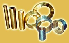 Отливки из бронзы - БрО18, БрОЦС5-5, БрАЖ9-3,