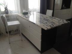 Marble table-top