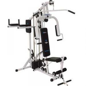 STIMUL fitness station