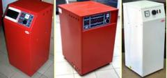 EKO water heaters flowing and capacitor NVPN for