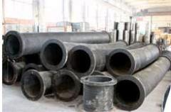 Pipes rubber