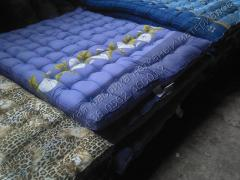Mattresses for hotels from high-quality natural