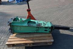 Гидромолот Montabert 500 кг