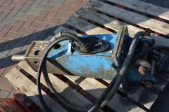 Гидромолот 140 кг