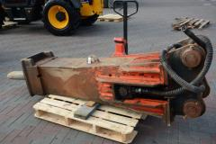 Hydrohammer 15581 (1500 kg)