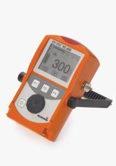 Detector of EX-TEC® HS 660 gas