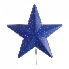 Sconce - the Star