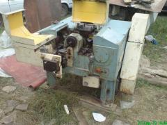 Çivi yapma makinaları