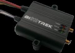 GPS a tracker for a car of BI of 810 Trek