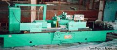 Semiautomatic device circular grinding models