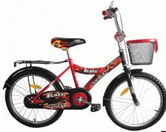 Велосипеды детские ( 20 Romet Blaze )
