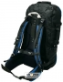 Backpack bag tourist EASY CAMP Cargo Travel XL