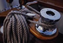 Корабельная оснастка и нержавеющий такелаж