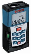 Лазерный дальномер Bosch DLE 70
