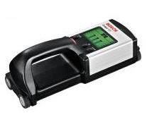 The detector Bosch D-Tect 100 distinguishes