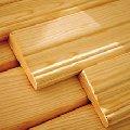 Наличники, рейки нащельные деревянные для дверей и