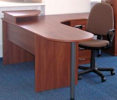 Furniture for offices (office) Erg