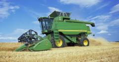 CTS series combines