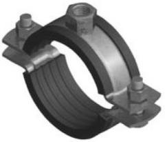 Rubber profiles, blocks, rollers, rollers and bearings