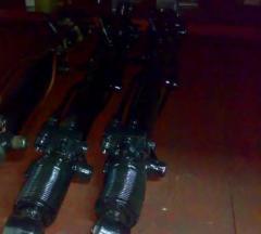 Power steering (GUR) of KRAZ MAZ (KRAZ)