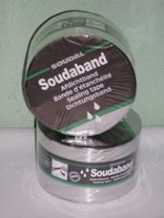 Tapes bituminous Soudaband (Saudoband)