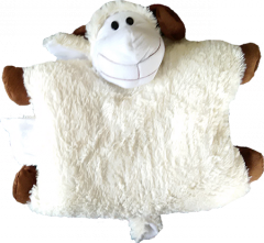 Подушка-іграшка