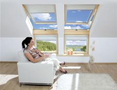 Accessories for dormer-windows