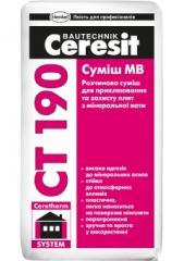 Mix soluble Ceresit CT 190