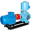 Vacuum pumps VVN, VVN1, 2NVR, AVZ