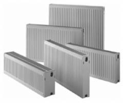 Батареи отопления стальные 500/900 (1627 Вт) 22