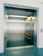 Elevators electric HP series