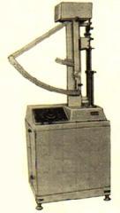 Машина разрывная для бумаги РМБ-3 0-3кгс для