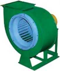 Вентилятор центробежный В-Ц 4-75 №  номер 3,15 (ВР