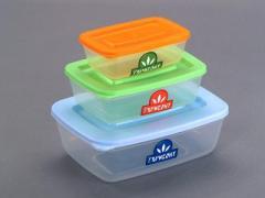 Контейнер (судочки) для пищевых продуктов 2л.