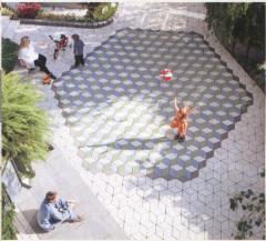 Форми для тротуарної плитки