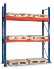 Storage rack (pallet)