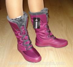 Ботинки adidas женские Утепленные демисизон Осень