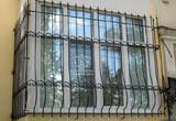 Решетки кованные на окна в Житомире и с доставкой